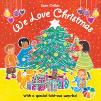 We Love Christmas image