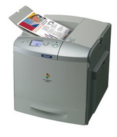 Epson Aculaser C2600N Colour Laser Printer