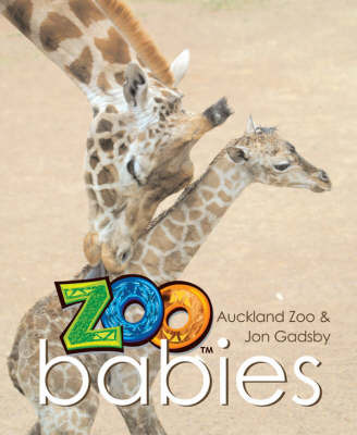 The Zoo: Babies by Auckland Zoo image