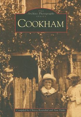 The Cookhams by Chrissy Rosenthal