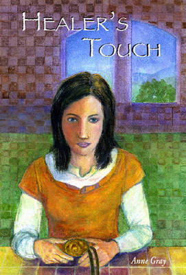 Healer's Touch by Anne Gray image