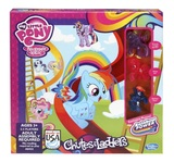 My Little Pony Friendship Is Magic: Chutes and Ladders Game
