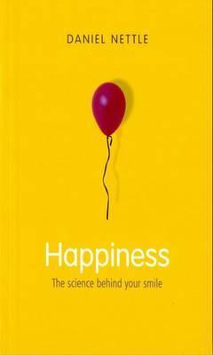 Happiness by Daniel Nettle image