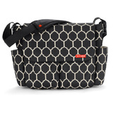 Skip Hop: Dash Deluxe Nappy Bag - Onyx