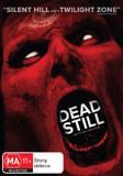 Dead Still on DVD
