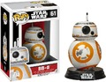 Star Wars: BB-8 Pop! Vinyl Figure