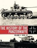 History of the Panzerwaffe