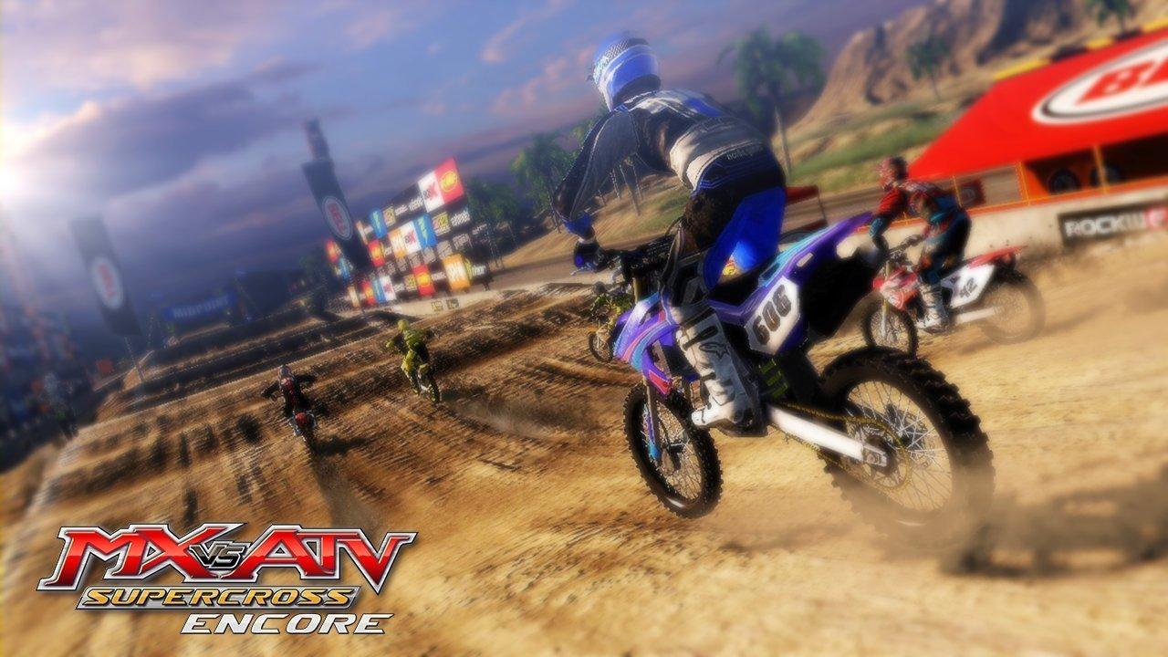 MX Vs ATV: Supercross Encore Edition for Xbox One image