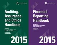 Auditing & Assurance Handbook 2015 Australia+wiley E-text Card+financial Reporting Handbook 2015 Australia+wiley E-text Card by CAANZ (Chartered Accountants Australia & New Zealand)