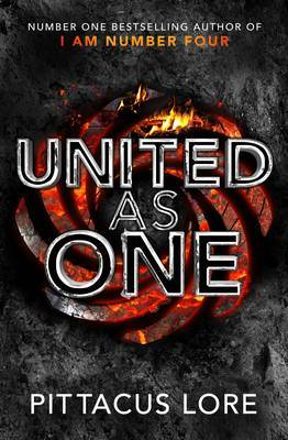United as One by Pittacus Lore image