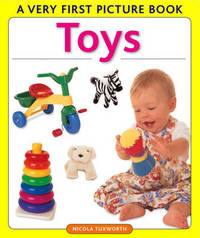 Toys by Nicola Tuxworth image