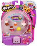 Shopkins: Season 5 - 5 Pack