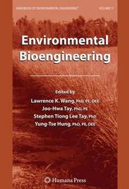 Environmental Bioengineering image