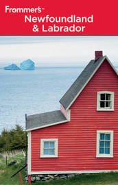 Frommer's Newfoundland and Labrador by Andrew Hempstead image