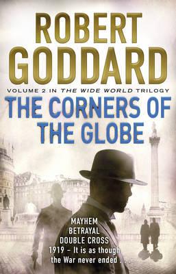 The Corners of the Globe by Robert Goddard image