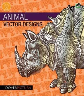 Animal Vector Designs by Alan Weller