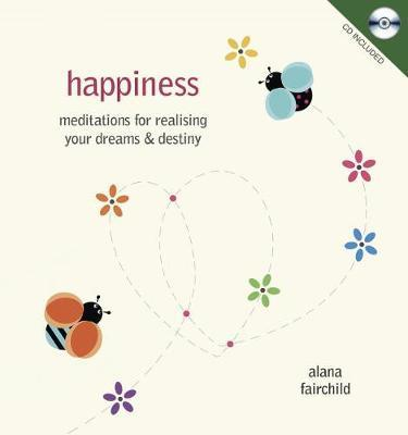 Happiness by Alana Fairchild image