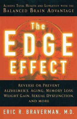 The Edge Effect by Eric R. Braverman image