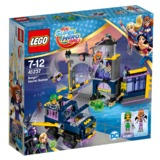 LEGO Super Heroes - Batgirl Secret Bunker (41237)