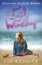 The Tail of Emily Windsnap by Liz Kessler image