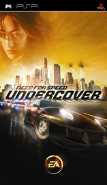Need for Speed Undercover (Essentials) for PSP