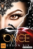Once Upon A Time - Season 6 on Blu-ray