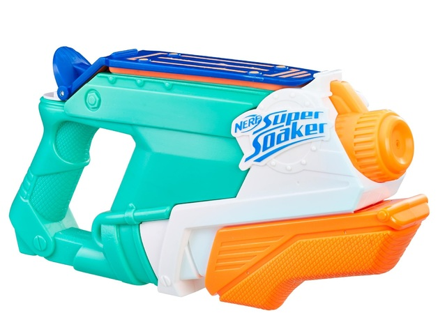 Nerf: Super Soaker - Splash Mouth Blaster