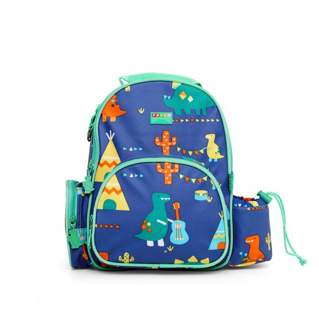 Dino Rock Medium Backpack