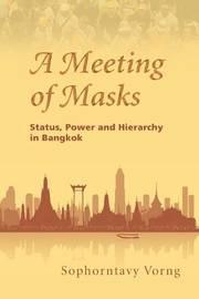 A Meeting of Masks by Sophorntavy Vorng image