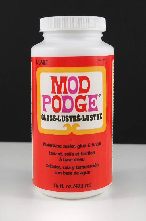 Plaid: Mod Podge - Gloss (473ml)