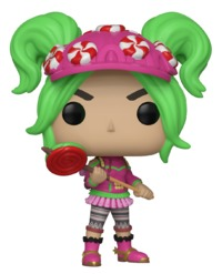Fortnite - Zoey Pop! Vinyl Figure