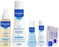 Mustela: Baby Massage Gift Pack