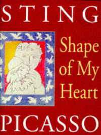 Shape of My Heart by Sting image
