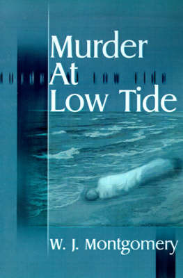 Murder at Low Tide by W. J. Montgomery image