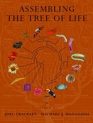 Assembling the Tree of Life image