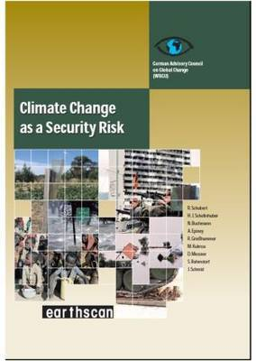 Climate Change as a Security Risk by Hans-Joachim Schellnhuber image