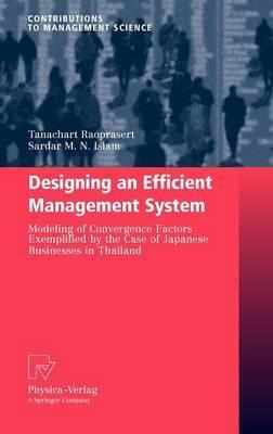 Designing an Efficient Management System by Tanachart Raoprasert image