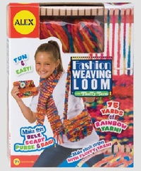 Alex: Fashion Weaving Loom