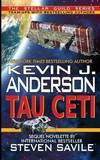 Tau Ceti by Kevin J. Anderson