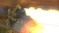 Earth Defense Force 2: Invaders from Planet Space for PlayStation Vita image