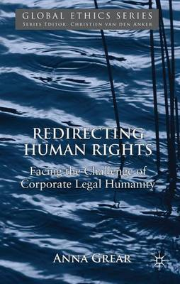 Redirecting Human Rights by A. Grear
