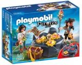 Playmobil: Pirates Treasure Hideout (6683)