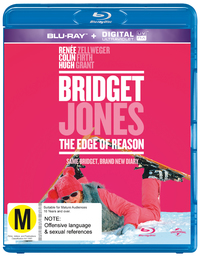 Bridget Jones - The Edge of Reason on Blu-ray