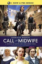 Call the Midwife by Jennifer Worth image