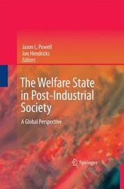 rolling back the australian welfare state essay It seems that 'rolling back the state' associated with the conservative government in uk.