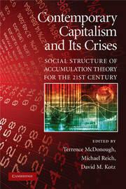 Contemporary Capitalism and its Crises image