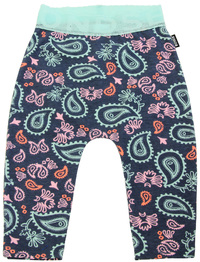 Bonds Stretchy Lace Leggings - Weekender (18-24 Months)