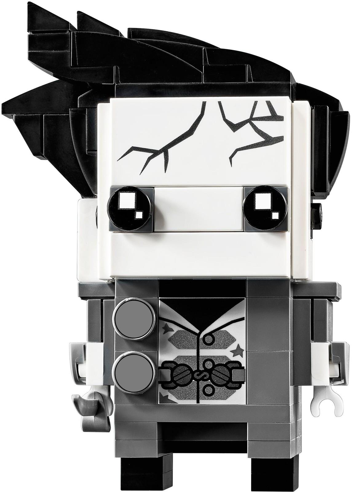 LEGO Brickheadz - Captain Armando Salazar (41594) image