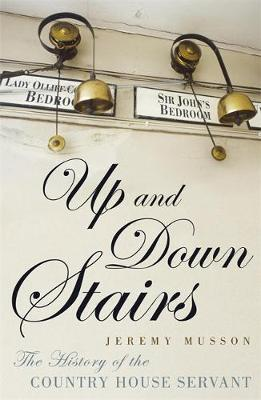 Up and Down Stairs by Jeremy Musson
