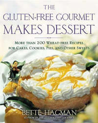 The Gluten-Free Gourmet Cooks Comfort Foods by Bette Hagman image